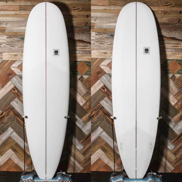 "【新品】 CANVAS Mini Noserider 6'12"" 6'12"" x 22-1/2"" x 3"" ※即納可能 千葉在庫"