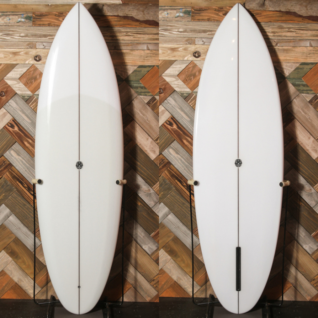 "【新品ストック】EC SURFBOARDS ecDoesit(Single仕様) 5'11"" x 20 1/2"" x 2-1/2"" No.20181210_6"