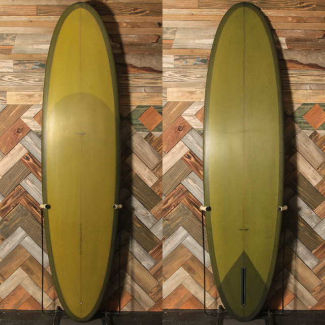 "【新品ストック】TYLER WARREN / FUNCTION HULL 7'0"" x 21"" x 2-3/4"" No.20190318_1"