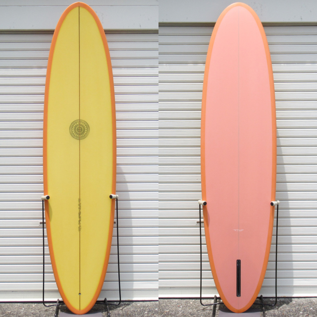 "【新品ストック】TYLER WARREN / FUNCTION HULL 7'0"" x 20-1/8"" x 2-13/16"" No.20200528_1"