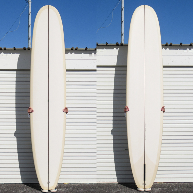 "【新品ストック】NATION SURFBOARDS / INVOLVEMENT 9'6"" x 22-3/4"" x 3"" No.20201122_1"