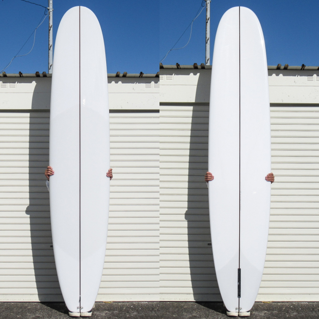 "【新品ストック】NATION SURFBOARDS / INVOLVEMENT 9'4"" x 22-1/2"" x 3"" No.20201122_2"