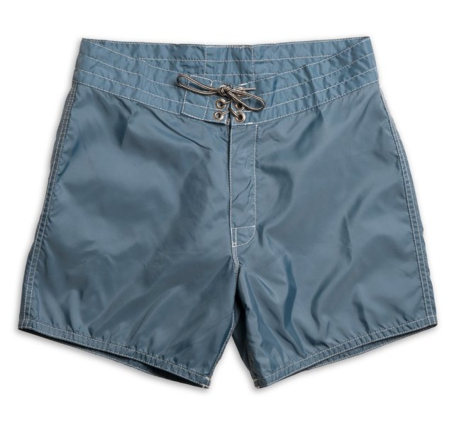 "【正規取扱店】BIRDWELL #310(14.5~18"" length) BEACH BRITCHES SHORTS 「F.BLUE」"