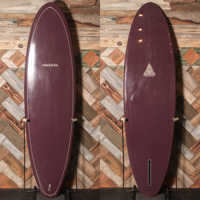 "【中古優良品】 JOEL TUDOR SURFBOARDS / DT EGG 6'3 x 19-15/16"" x 2-5/8"" 【商品グレード】★★★☆☆ No.c1547"