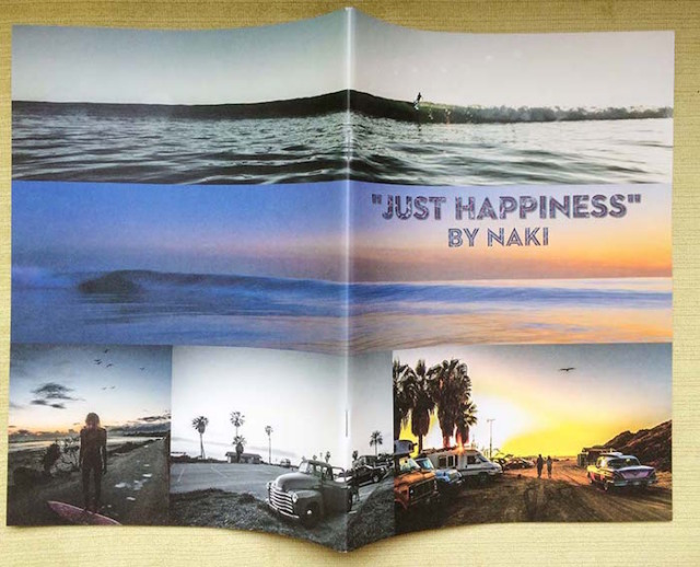 "TOKYO CULTUART BYビームス""JUST HAPPINESS""フォトマガジン_※全国送料無料"