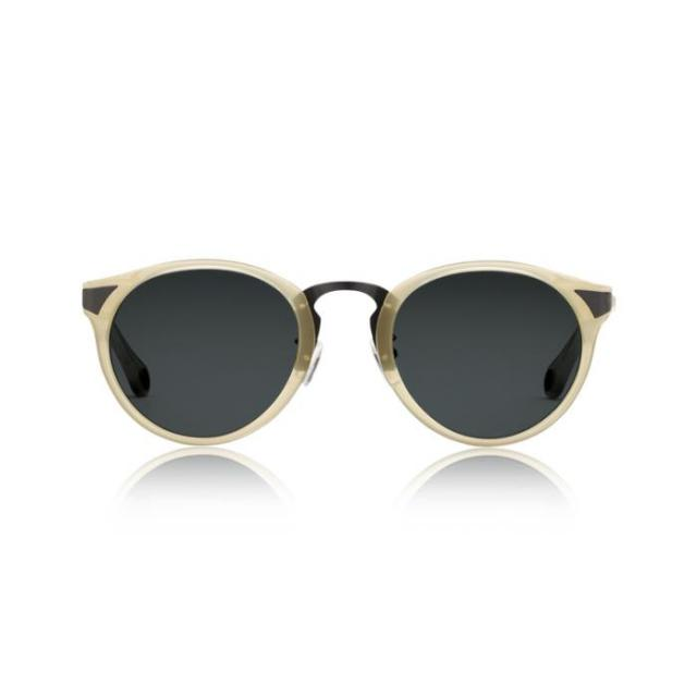【RAEN Optics】NERA  Matte Ivory