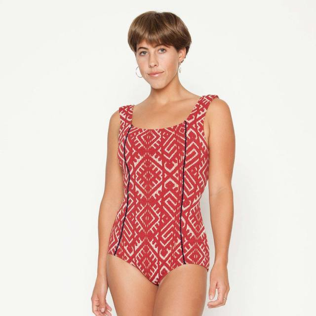 Seea Tofino One Piece Henna