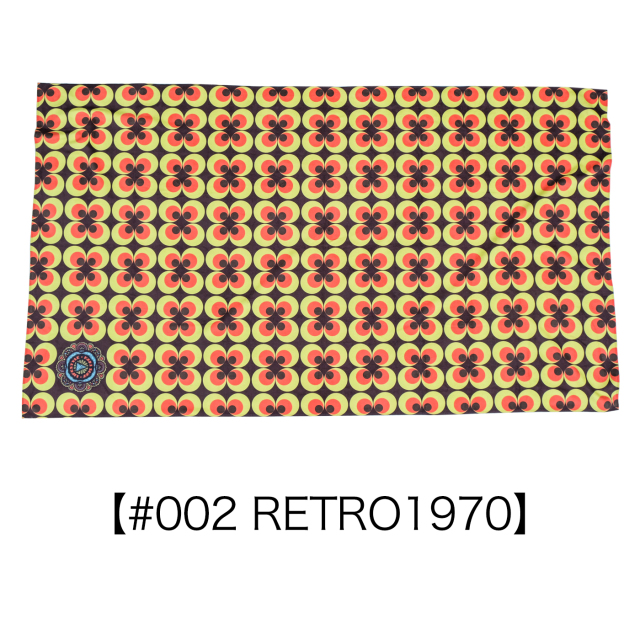 NAKISURF ORIGINAL TOWEL【#002 RETRO1970】