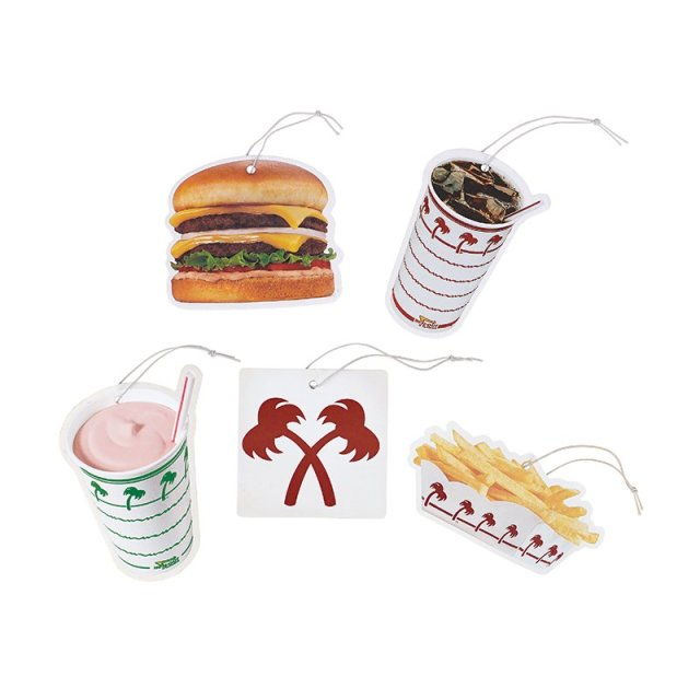 In-N-Out(インアンドアウト)【AIR FRESHENERS】