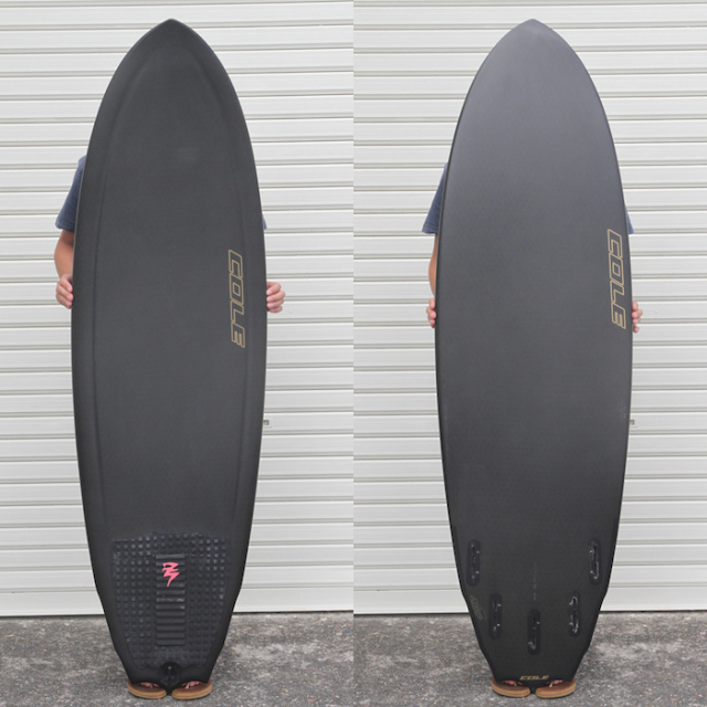 "【中古優良品】 AVISO PRAYING MANTIS 5'8"" x 19-3/4"" x 2-3/8""  【商品グレード】★★★☆☆"