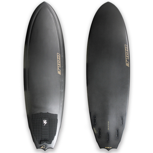"【中古極上品】 AVISO PRAYING MANTIS GOLD LABEL 5'8"" x 19-3/4"" x 2-3/8""  【商品グレード】★★★★☆"