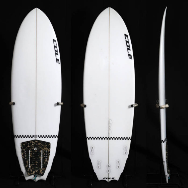 "【中古優良品】PRAYING MANTIS 5'8"" x 20"" x 2-7/16"" C-1320 【商品グレード】★★★☆☆"