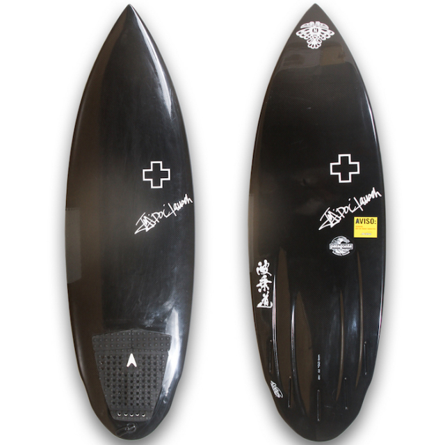 "【中古優良品】 AVISO DOC NEW TOY 5'5"" x 19-3/4"" x 2-1/2""  【商品グレード】★★★☆☆"
