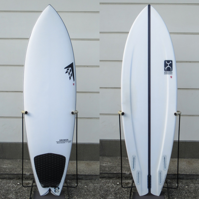 "【中古優良品】 FIREWIRE×Rob Machado / GROWER 5'9 x 19-3/8"" x 2-3/8""   【商品グレード】★★★☆☆ No.c1565"