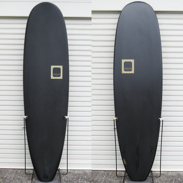 "【中古極上品】AVISO CANVAS / MINI NOSERIDER 6'12 x 22"" x 2-3/4""【商品グレード】★★★★☆ No.c1577"
