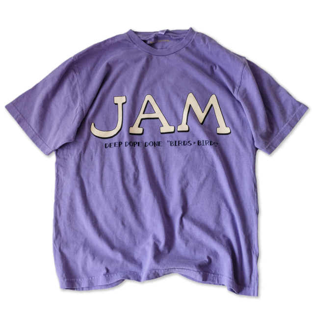 Birds'n'Birds 【JAM Tee】 [5.98oz HEAVY JERSEY BOX]