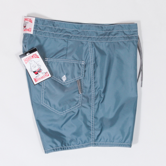 "BIRDWELL #310(14.5~18"" length) BEACH BRITCHES SHORTS 「FEDERALBLUE」"