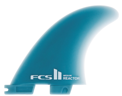 FCS II  Reactor GlassFlex Tri Set
