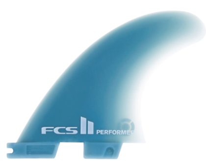 FCS II  Performer GlassFlex Tri Set