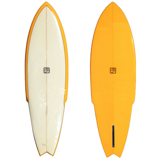 "【中古優良品】 CK HAWAII STING 5'11"" x 20-1/8"" x 2-5/8""  【商品グレード】★★★☆☆"