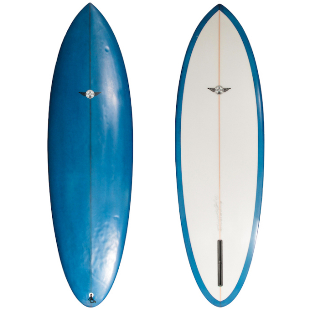 "【中古優良品】 NATION Pink Champagne On Ice 5'8"" x 19-1/2"" x 2-5/16""  【商品グレード】★★★☆☆"