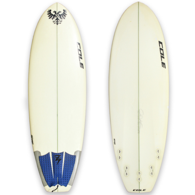 "【中古優良品】 COLE WRECKING BALL 5'6"" x 20-3/4 x 2-9/16""  【商品グレード】★★★☆☆"