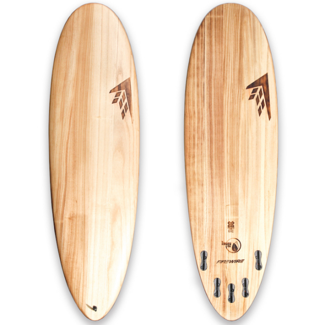 "【中古優良品】 FIRE WIRE GREEDY BEAVER 5'8"" x 20 x 2-5/16""  【商品グレード】★★★☆☆"