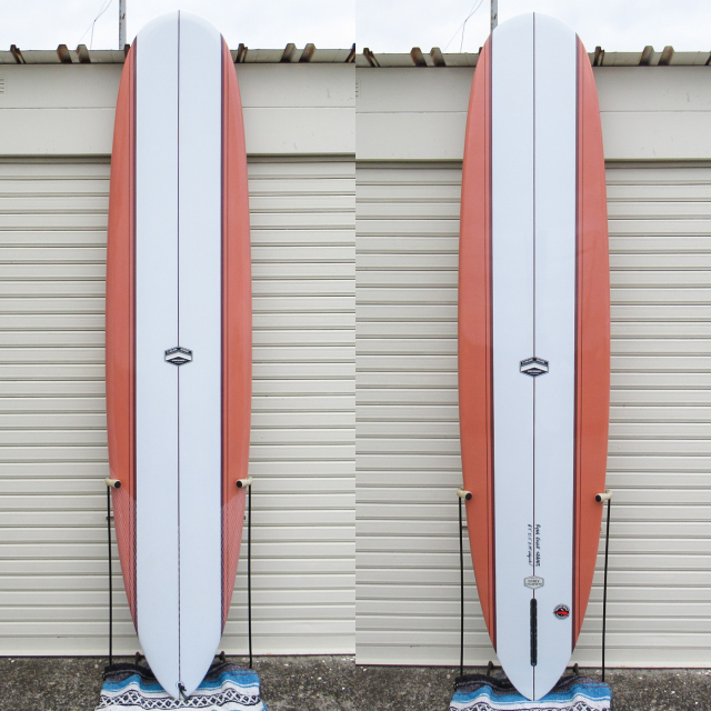 "【中古極上品】CJ Nelson Design / COLAPINTAIL 8'3"" x 21-1/2"" x 2-3/4"" 【商品グレード】★★★★☆ No.k151"