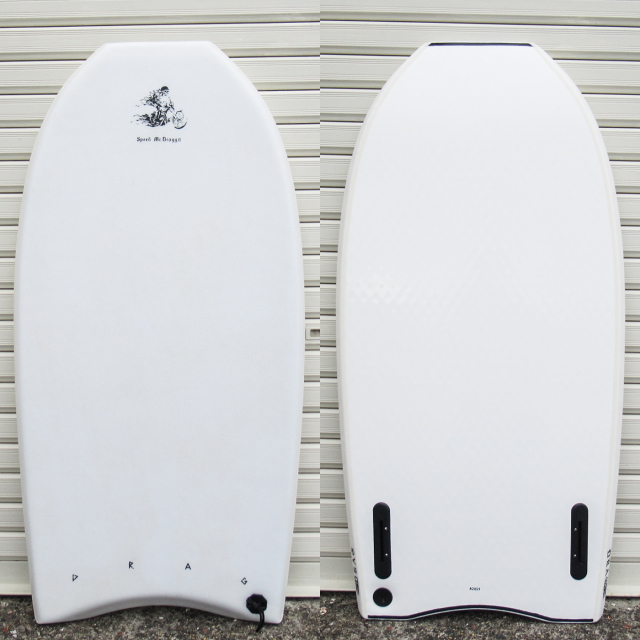 【中古極上品】 DRAG / SPEED McDRAGGIT 4'6