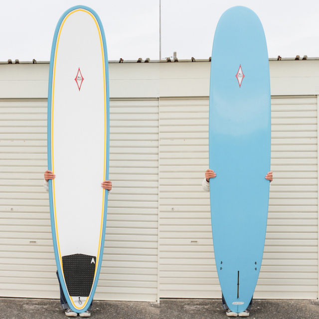 "【中古優良品】 HAP JACOBS PRO PERFORMANCE TUFLITE 9'2"" x 22"" x 2-5/8""  【商品グレード】★★★☆☆"