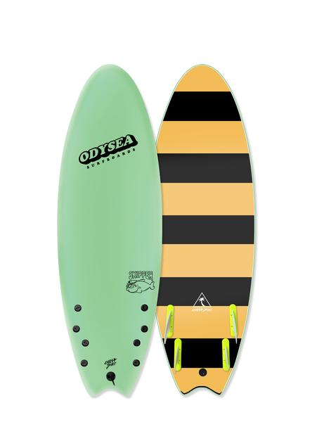 "ODYSEA 2017 SKIPPER FISH 5'6"" MINT※4月入荷予定"
