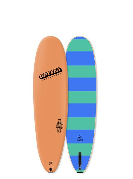 "ODYSEA The PLANK 7'0"" Single fin / PILSNER ※千葉在庫即納可能"