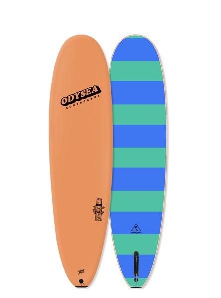 "ODYSEA The PLANK 8'0"" Single fin / PILSNER 【 即納可能な千葉在庫】"