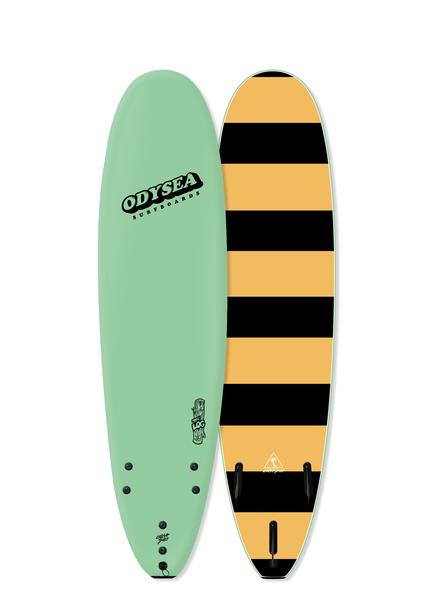 "2017 ODYSEA LOG 8'0"" TRI FIN / MINT 【8月入荷予定】"