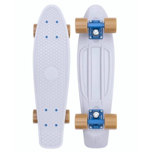 【Penny Skateboards】2020モデル STONE FOREST 22インチ