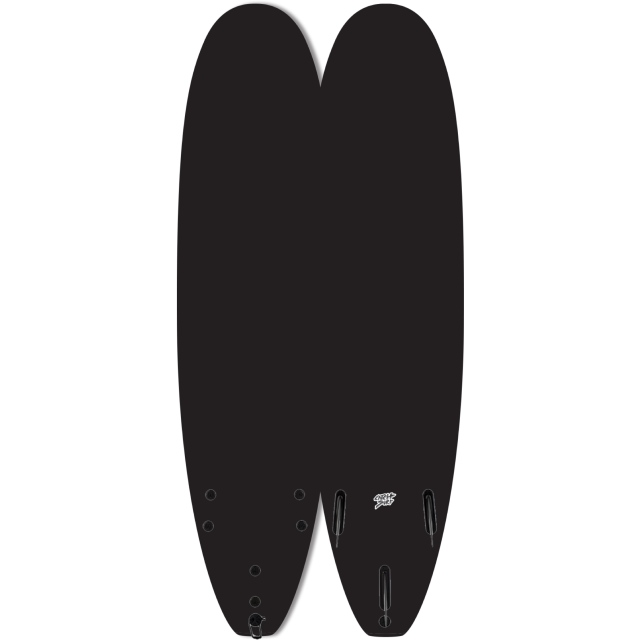 "【送料無料】2020 CATCH SURF ODYSEA Blank Series LOG 7'0"" Black※即納可能な千葉在庫"