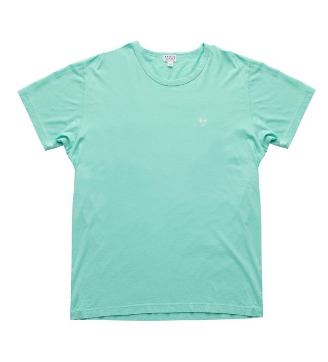 CATCH SURF TOP SHELF S/S TEE - JADE