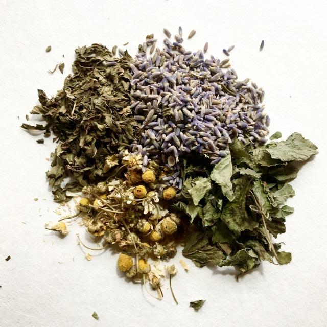 No.7グッドナイトブレンドハーブティー / Good night Blend Herb Tea