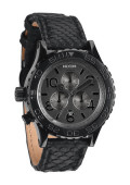 nixon_watch_42-20_chrono_leather_black_snake_mein1