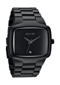nixon_watches_the_big_player_matte_black_front1