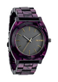nixon_watches_the_time_teller_acetate_gunmetal_velvet_front1.jpg