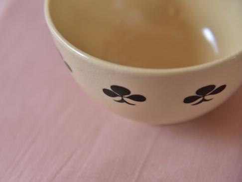 三葉茶碗メイン