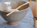 高麗井戸茶碗(写)