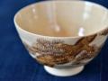 寿松茶碗メイン