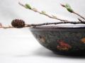 唐物石榴彫 菓子鉢メイン