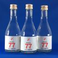 七笑アルコール77 300ml×3本セット(原料用アルコール) 代用アルコール ※沖縄へは配送不可