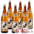 紅梅1.8L×6本 七笑酒造