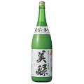 12月1日発送開始 美 ROKU  (にごり生原酒)1.8L どぶろく風日本酒 七笑酒造