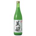 12月1日発送開始 美 ROKU  (にごり生原酒)720ml  どぶろく風日本酒 七笑酒造