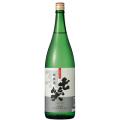 純米酒1.8L 七笑酒造(ワイングラスでおいしい日本酒アワード 2019金賞受賞)